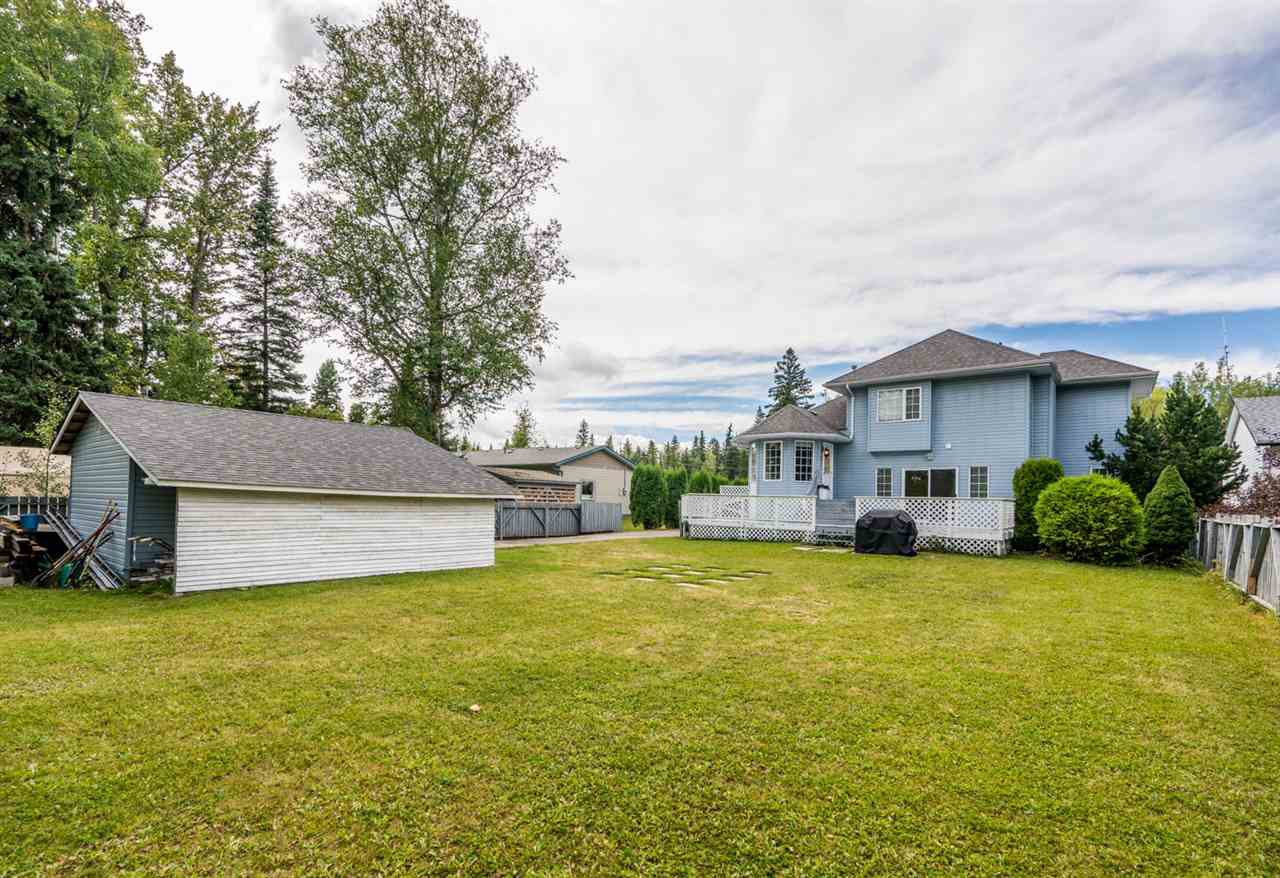 "Photo 20: Photos: 1726 SOMMERVILLE Road in Prince George: North Blackburn House for sale in ""SOMMERVILLE"" (PG City South East (Zone 75))  : MLS®# R2102795"