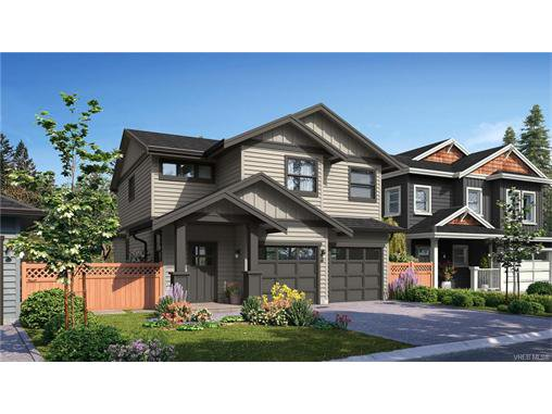 Main Photo: 2387 Lund Rd in VICTORIA: VR Six Mile House for sale (View Royal)  : MLS®# 746967