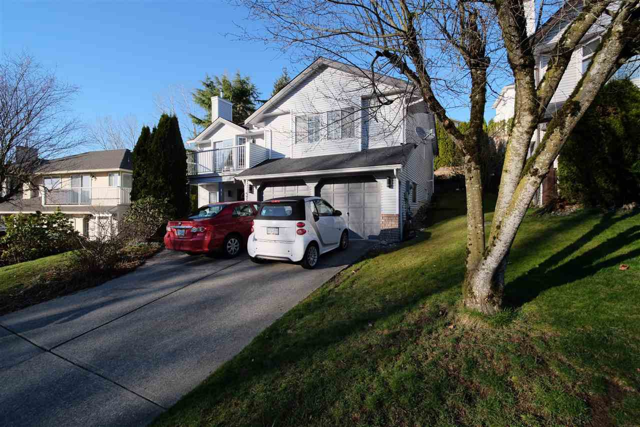 "Main Photo: 35331 SANDY HILL Road in Abbotsford: Abbotsford East House for sale in ""SANDY HILL"" : MLS®# R2145688"