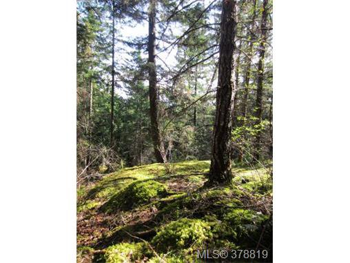 Main Photo: Lot 2 Elizabeth Dr in SALT SPRING ISLAND: GI Salt Spring Land for sale (Gulf Islands)  : MLS®# 760740