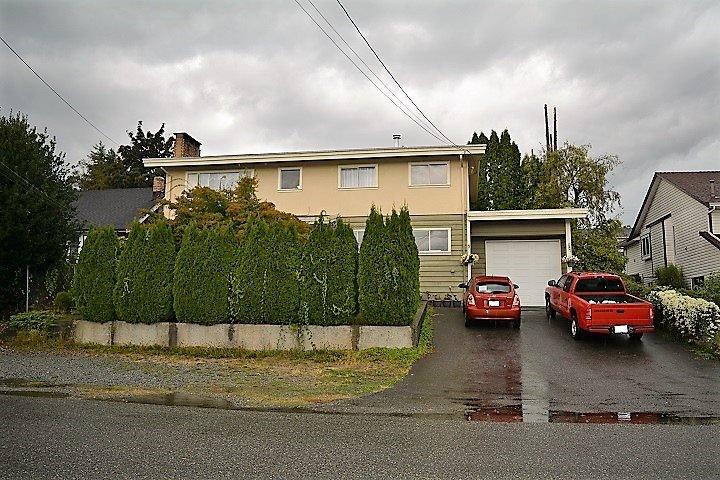 Main Photo: 33123 6TH AVENUE in Mission: Mission BC House for sale : MLS®# R2205995