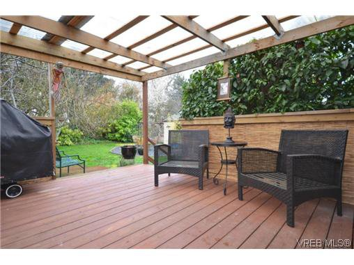 Main Photo: 501 Walter Avenue in VICTORIA: SW Gorge Residential for sale (Saanich West)  : MLS®# 320275