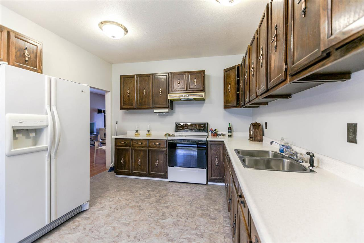 Photo 13: Photos: 233 ARCHER Street in New Westminster: The Heights NW House for sale : MLS®# R2250558