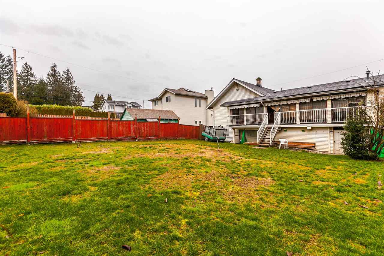 Photo 5: Photos: 233 ARCHER Street in New Westminster: The Heights NW House for sale : MLS®# R2250558