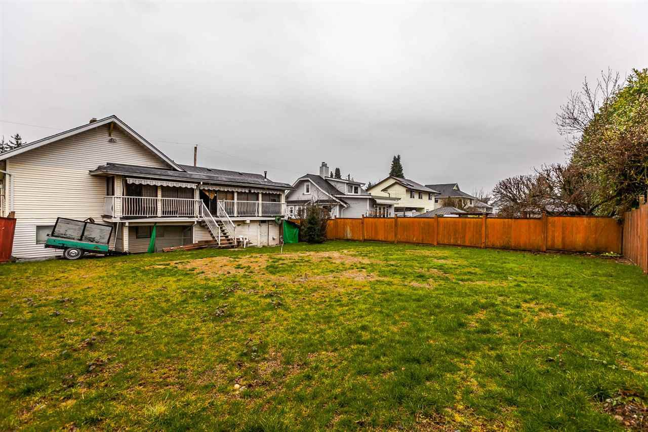 Photo 4: Photos: 233 ARCHER Street in New Westminster: The Heights NW House for sale : MLS®# R2250558