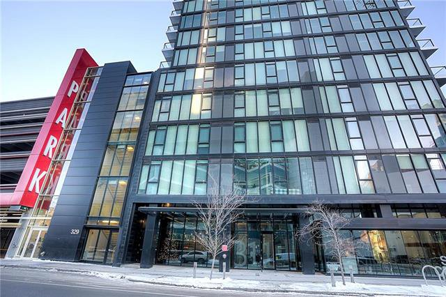 Main Photo: 1810 311 Hargrave Street in Winnipeg: Downtown Condominium for sale (9A)  : MLS®# 1831442