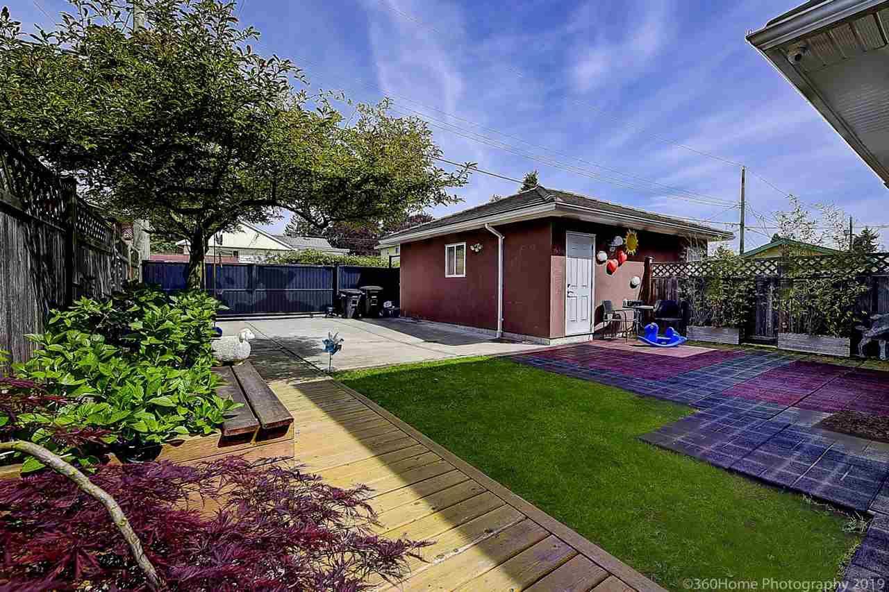 Photo 19: Photos: 5025 IRMIN Street in Burnaby: Metrotown 1/2 Duplex for sale (Burnaby South)  : MLS®# R2367509