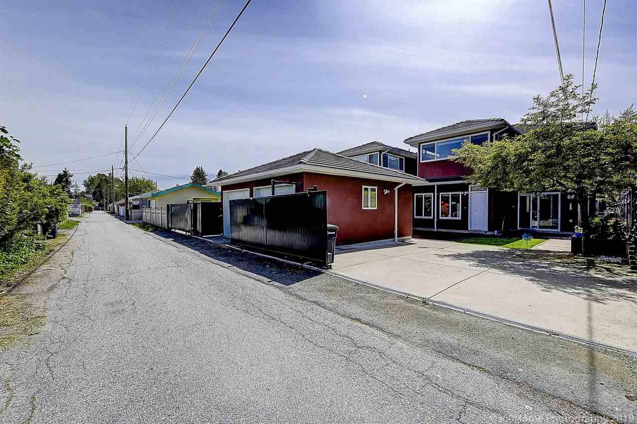 Photo 20: Photos: 5025 IRMIN Street in Burnaby: Metrotown 1/2 Duplex for sale (Burnaby South)  : MLS®# R2367509