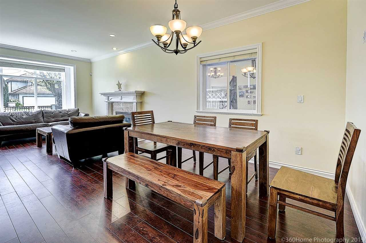 Photo 5: Photos: 5025 IRMIN Street in Burnaby: Metrotown 1/2 Duplex for sale (Burnaby South)  : MLS®# R2367509