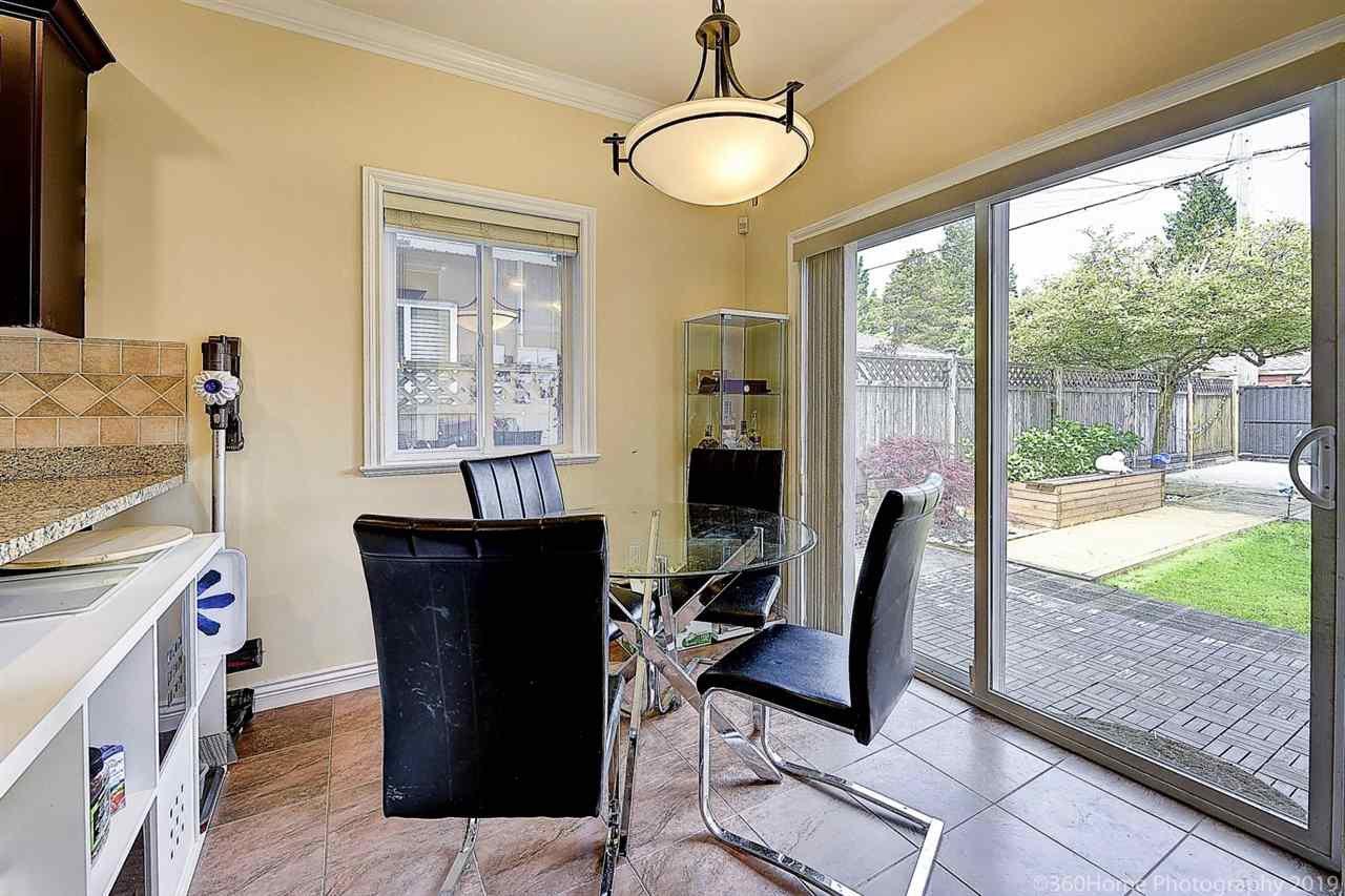 Photo 9: Photos: 5025 IRMIN Street in Burnaby: Metrotown 1/2 Duplex for sale (Burnaby South)  : MLS®# R2367509