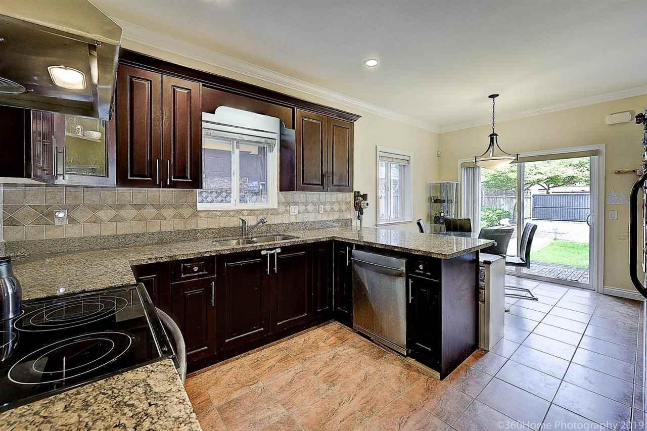 Photo 7: Photos: 5025 IRMIN Street in Burnaby: Metrotown 1/2 Duplex for sale (Burnaby South)  : MLS®# R2367509
