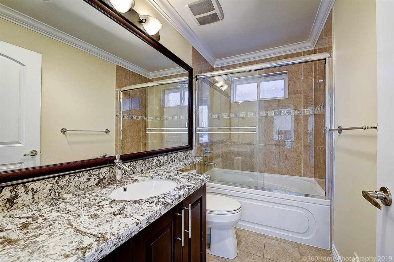Photo 15: Photos: 5025 IRMIN Street in Burnaby: Metrotown 1/2 Duplex for sale (Burnaby South)  : MLS®# R2367509