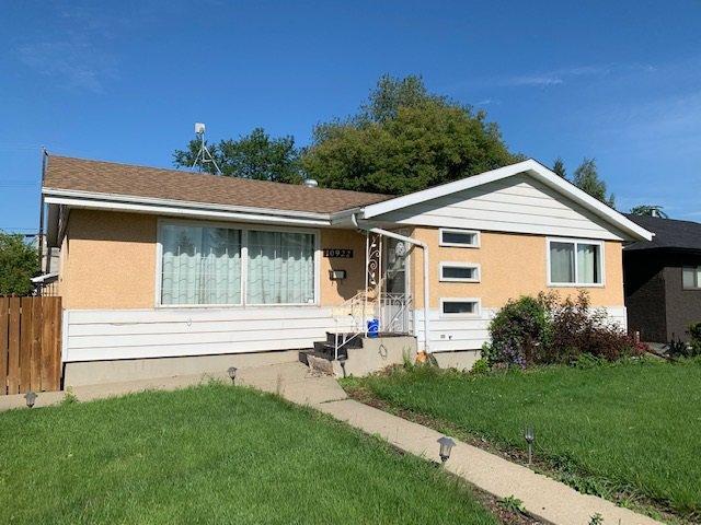 Main Photo: 10922 155 Street in Edmonton: Zone 21 House for sale : MLS®# E4166945