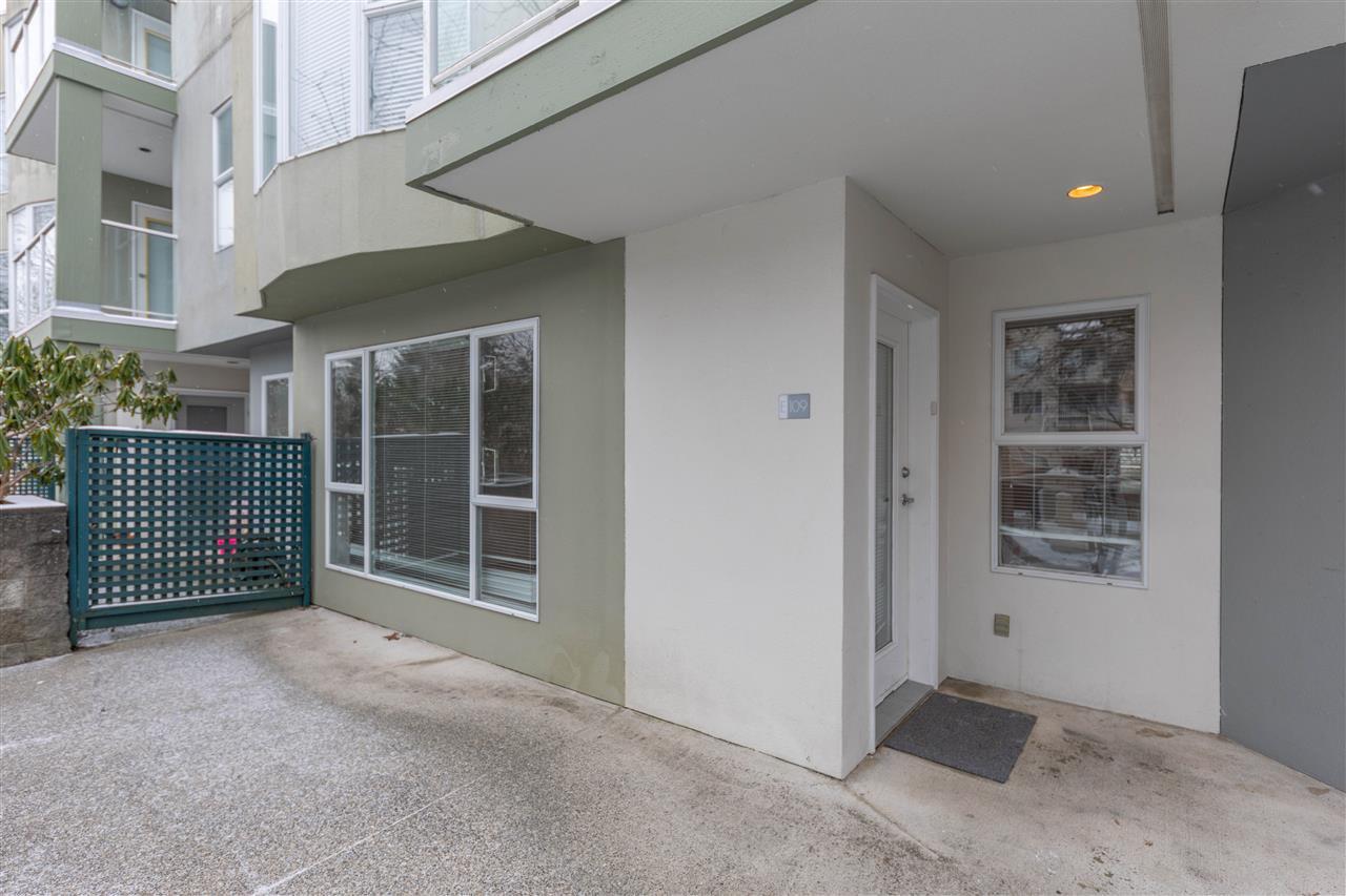 "Main Photo: 109 8600 JONES Road in Richmond: Brighouse South Condo for sale in ""SUNNYVALE"" : MLS®# R2427861"