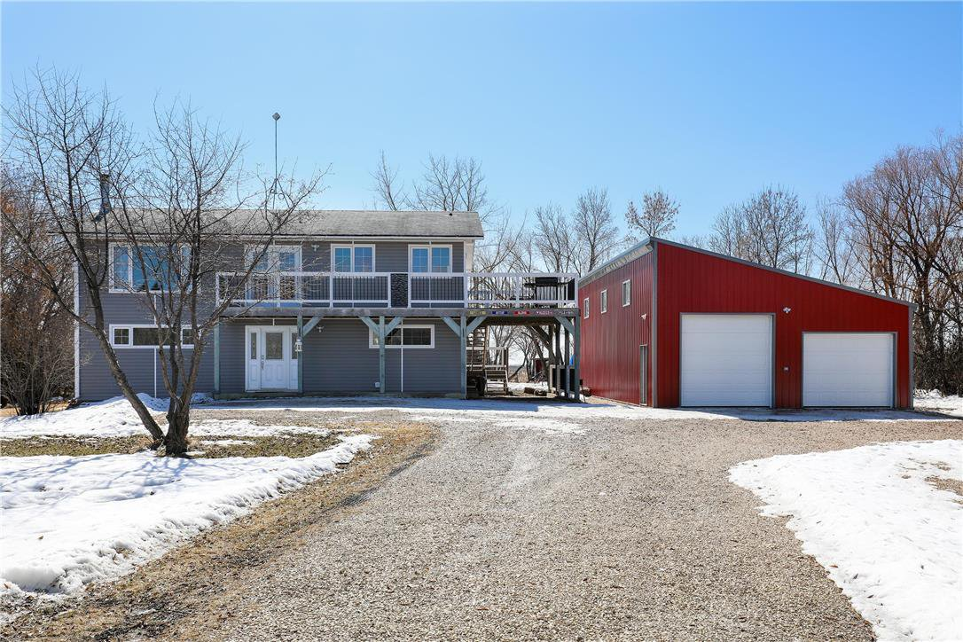 Main Photo: 24018 MUN 48N RD in Ile Des Chenes: House for sale : MLS®# 202007847