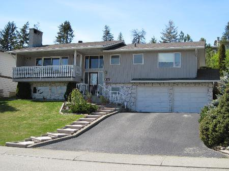 Main Photo: 2242 Sifton Avenue: House for sale (Aberdeen)  : MLS®# 88303