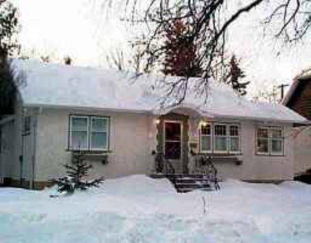 Main Photo: 50 Cunnington Avenue: Residential for sale (St. Vital)  : MLS®# 2400842