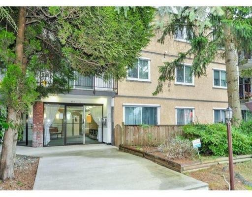 Main Photo: 320 630 CLARKE Road in Coquitlam: Coquitlam West Condo for sale : MLS®# R2037180