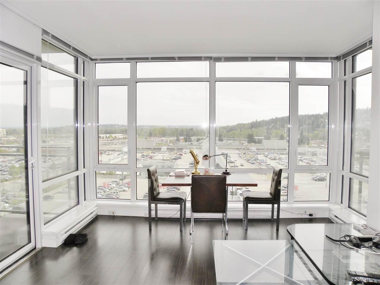 """Main Photo: 1106 2955 ATLANTIC Avenue in Coquitlam: North Coquitlam Condo for sale in """"OASIS"""" : MLS®# R2056129"""