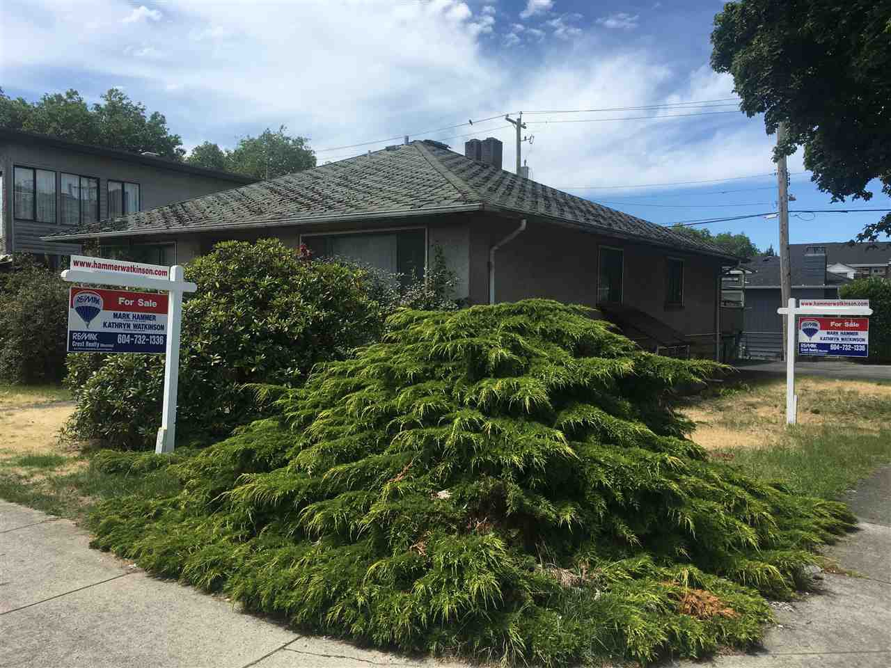 Main Photo: 198 ONTARIO Place in Vancouver: Main House for sale (Vancouver East)  : MLS®# R2082701