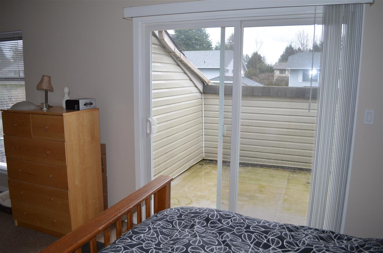 Photo 14: Photos: 2 33917 MARSHALL Road in Abbotsford: Central Abbotsford Townhouse for sale : MLS®# R2145423