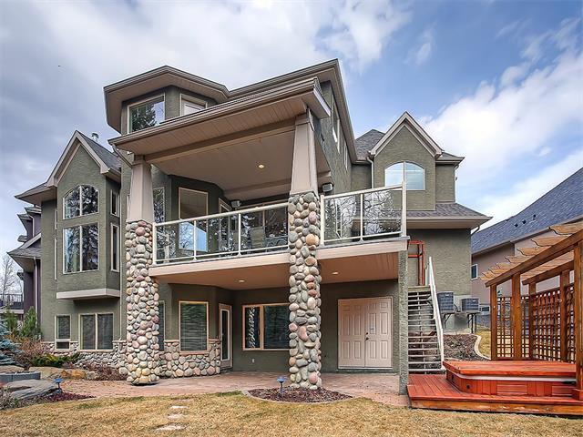 Photo 46: Photos: 18 DISCOVERY RIDGE Heath SW in Calgary: Discovery Ridge House for sale : MLS®# C4110959