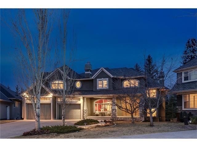 Photo 2: Photos: 18 DISCOVERY RIDGE Heath SW in Calgary: Discovery Ridge House for sale : MLS®# C4110959