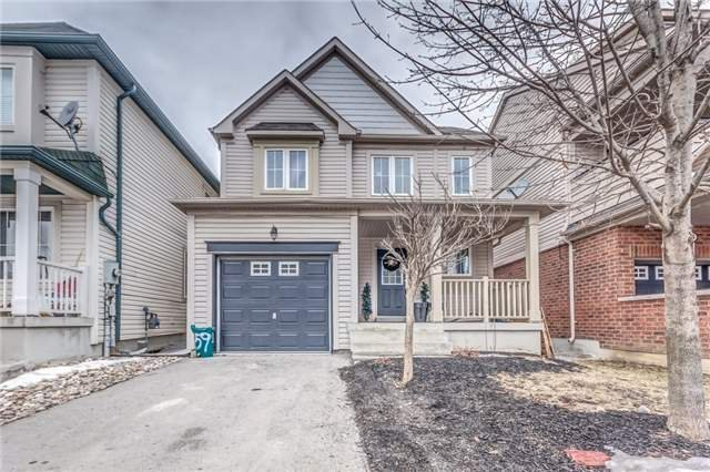 Main Photo: 59 Norland Circle in Oshawa: Windfields House (2-Storey) for sale : MLS®# E3818837
