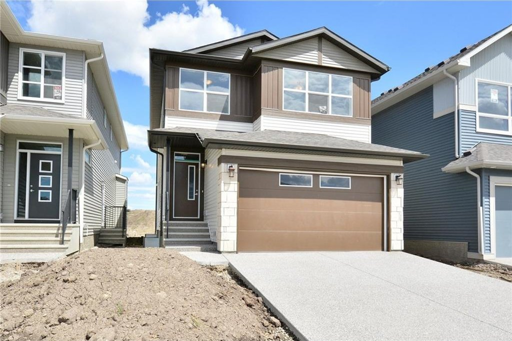 Main Photo: 52 Savanna Road NE in Calgary: Saddle Ridge House for sale : MLS®# C4119489