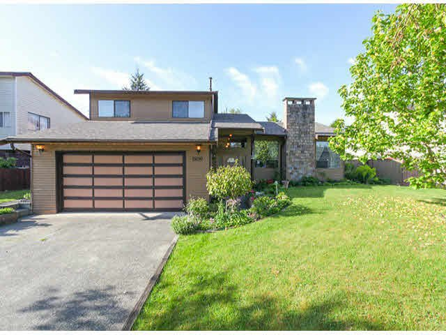 Main Photo: 15039 95A AVENUE in : Fleetwood Tynehead House for sale : MLS®# F1411923