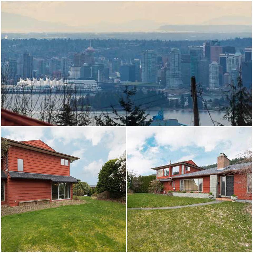 Photo 8: Photos: 1015 GREENWOOD Road in West Vancouver: British Properties House for sale : MLS®# R2192951