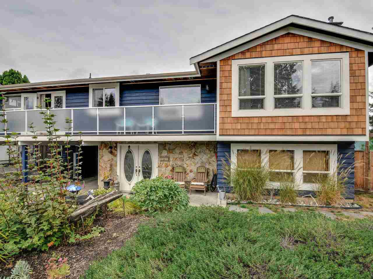 Main Photo: 9152 118A Street in Delta: Annieville House for sale (N. Delta)  : MLS®# R2319810
