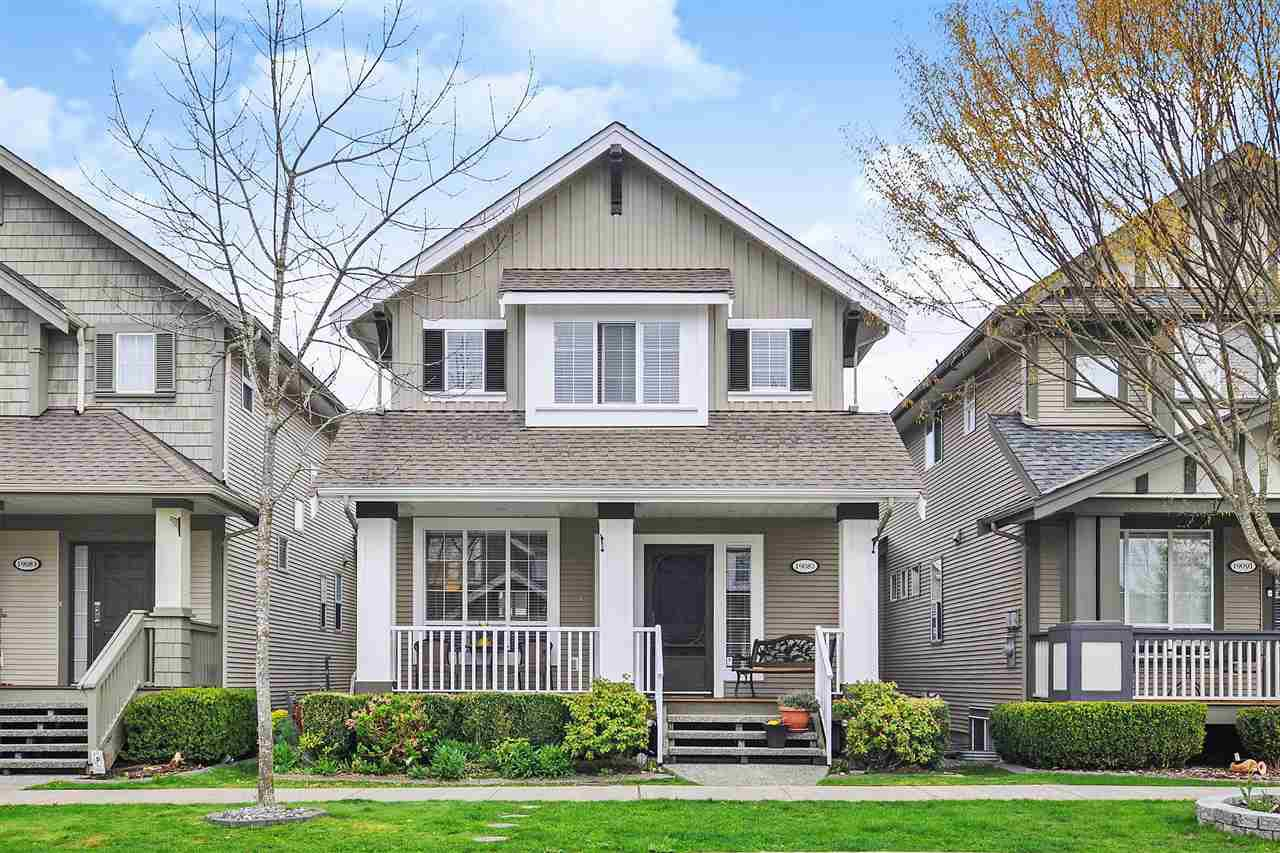 "Main Photo: 19087 69A Avenue in Surrey: Clayton House for sale in ""Clayton Heights"" (Cloverdale)  : MLS®# R2356050"