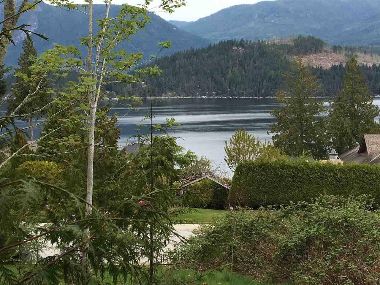 Main Photo: LOT 97 N GALE Avenue in Sechelt: Sechelt District Land for sale (Sunshine Coast)  : MLS®# R2361727
