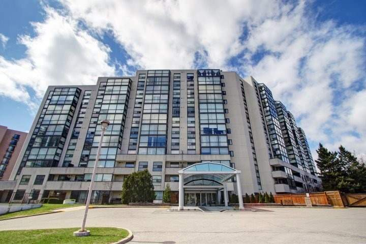Main Photo: 703 20 Harding Boulevard in Richmond Hill: Harding Condo for sale : MLS®# N4428687