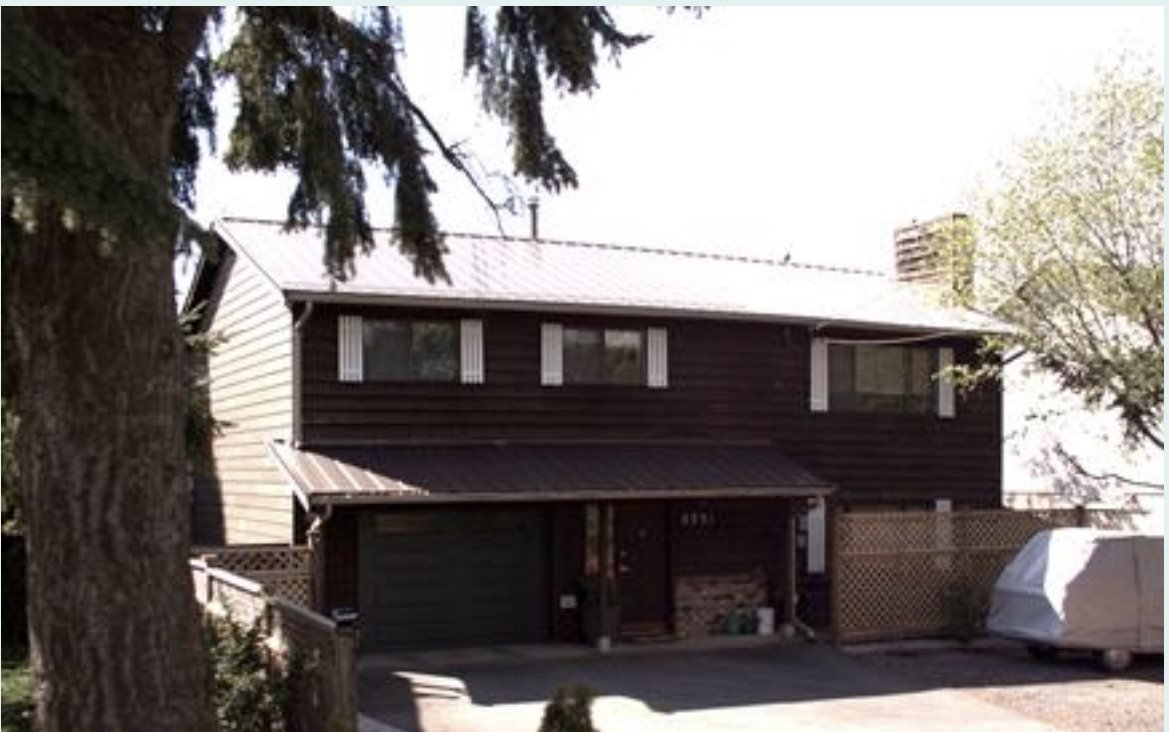 Main Photo: 8231 NO. 4 Road in Richmond: Garden City House for sale : MLS®# R2365440