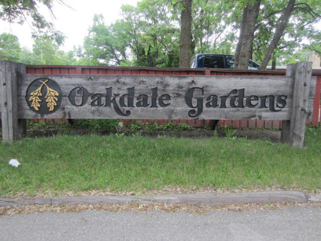 Main Photo: 29 409 Oakdale in Oakdale Gardens: Charleswood Apartment for sale ()  : MLS®# 1121527