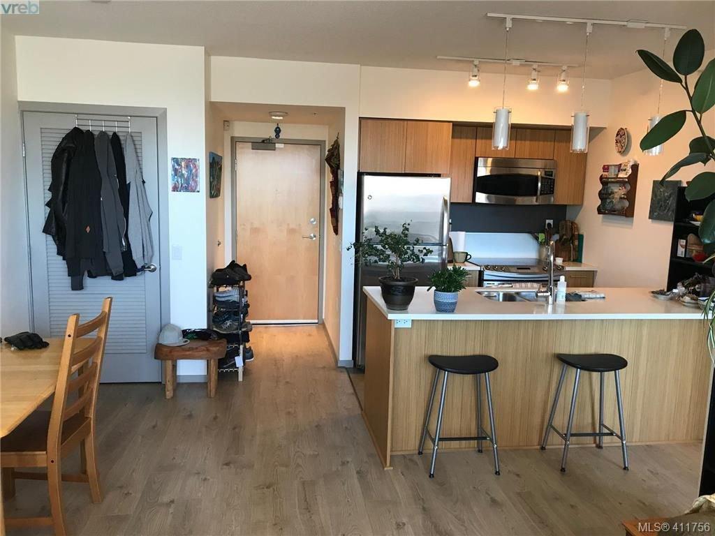 Photo 5: Photos: 501 834 Johnson St in VICTORIA: Vi Downtown Condo for sale (Victoria)  : MLS®# 816352