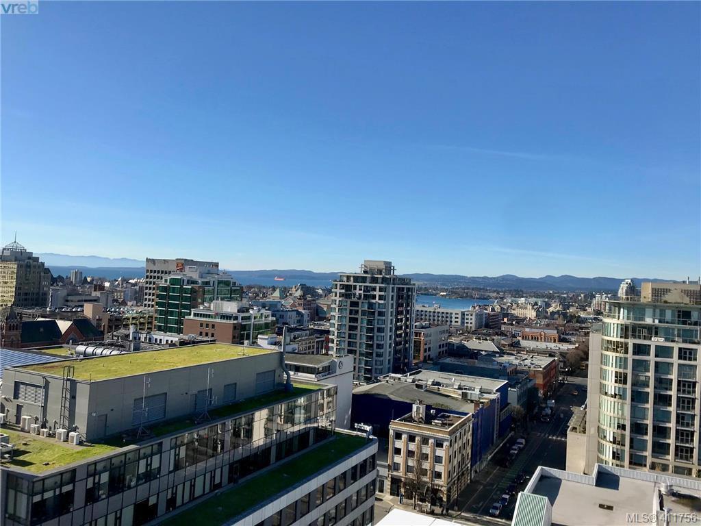 Photo 10: Photos: 501 834 Johnson St in VICTORIA: Vi Downtown Condo for sale (Victoria)  : MLS®# 816352