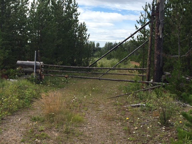 """Photo 2: Photos: 9301 HARRINGTON PIT Road in Quesnel: Quesnel - Rural West Land for sale in """"NAZKO"""" (Quesnel (Zone 28))  : MLS®# R2392448"""