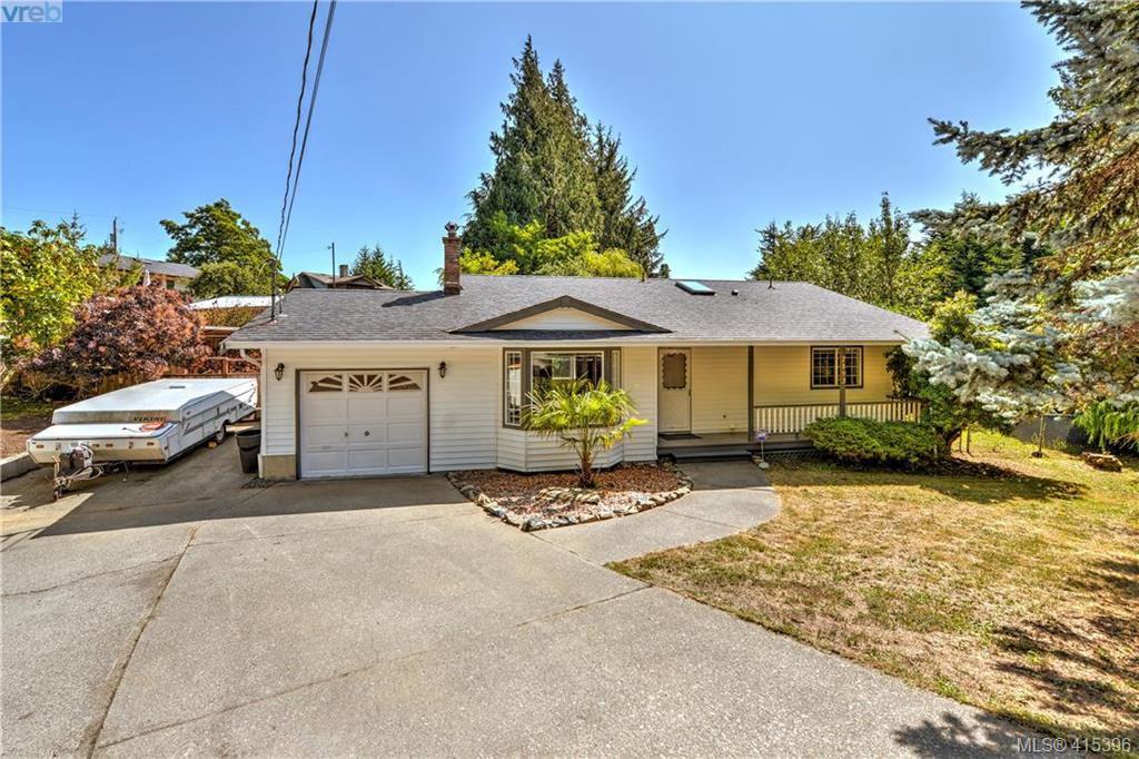 Main Photo: 7193 Cedar Brook Pl in SOOKE: Sk John Muir Single Family Detached for sale (Sooke)  : MLS®# 823991