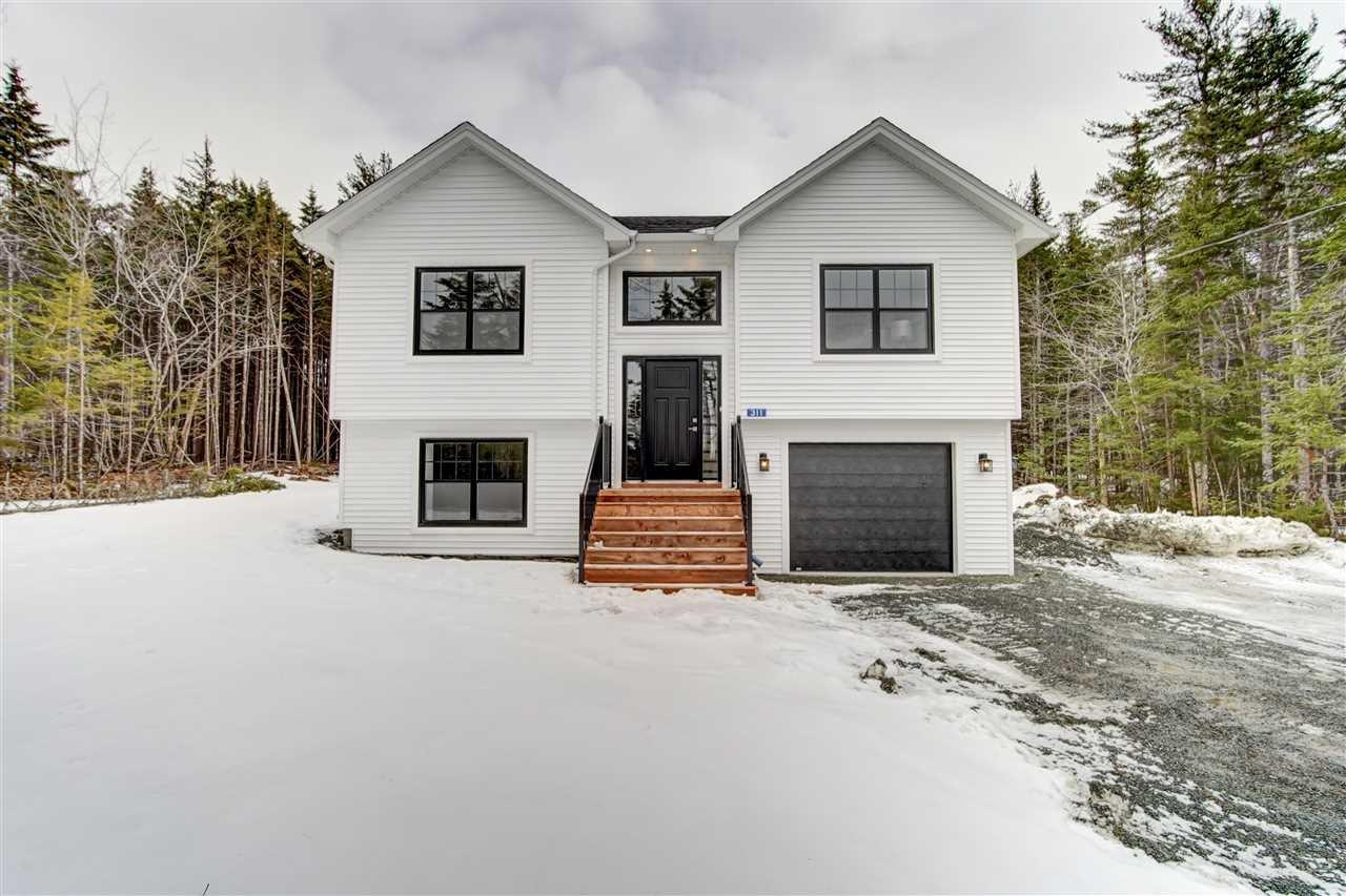 Main Photo: Lot 706 311 Gaspereau Run in Sackville: 26-Beaverbank, Upper Sackville Residential for sale (Halifax-Dartmouth)  : MLS®# 201925583