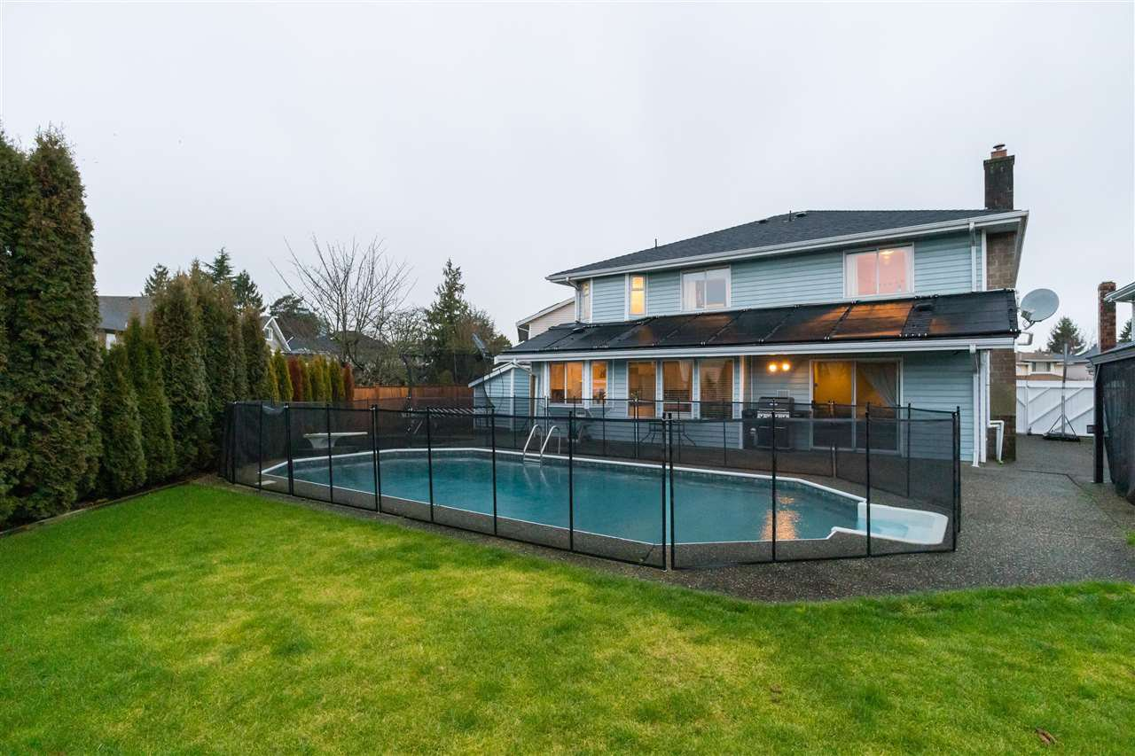 Main Photo: 10320 MCLEOD Court in Richmond: Bridgeport RI House for sale : MLS®# R2430496