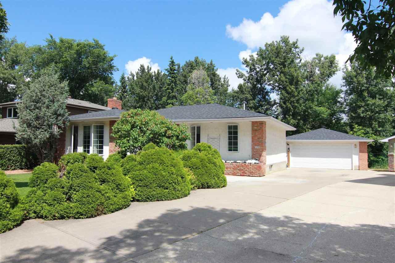 Main Photo: 11 Fair Oaks Drive: St. Albert House for sale : MLS®# E4204053