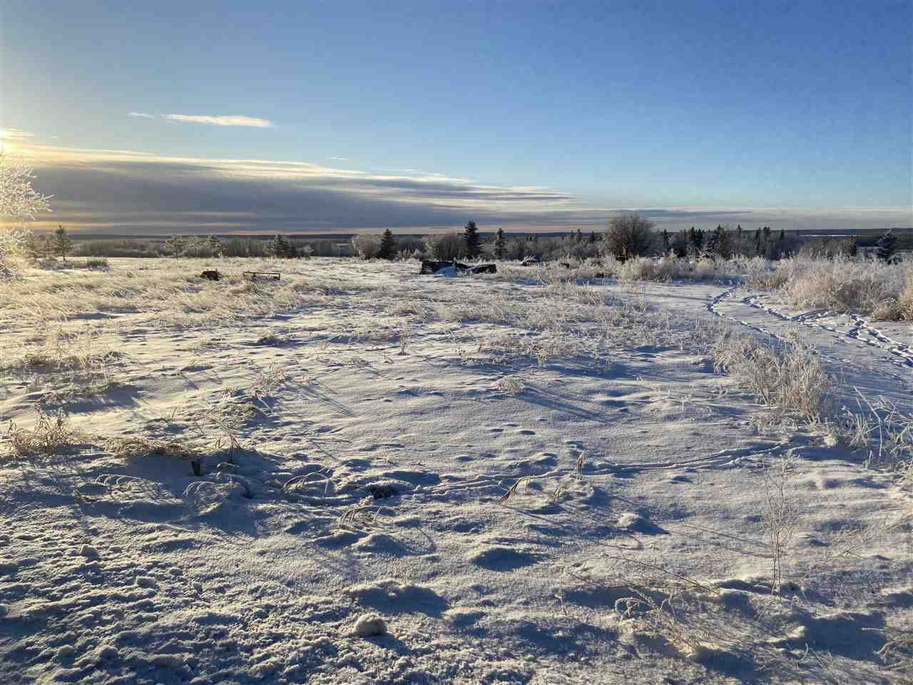 "Main Photo: 16598 259 Road in Fort St. John: Fort St. John - Rural E 100th Land for sale in ""ROSE PRAIRIE"" (Fort St. John (Zone 60))  : MLS®# R2521724"