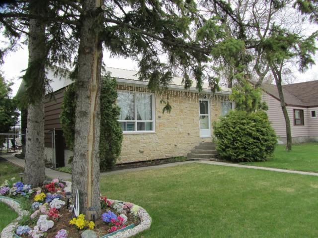 Main Photo: 207 MCFADDEN Avenue in WINNIPEG: Transcona Residential for sale (North East Winnipeg)  : MLS®# 1108797