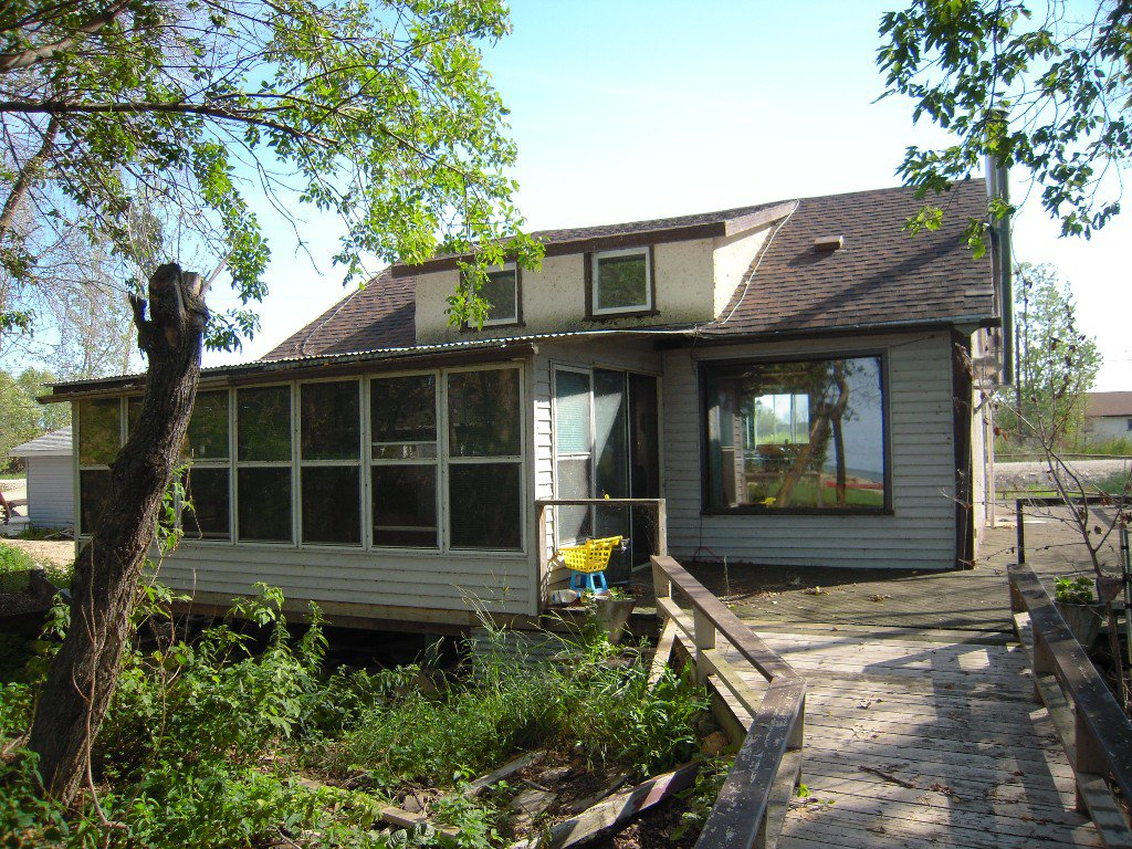 Main Photo: 73 Venice Street in St. Laurent: Residential for sale : MLS®# 1216783