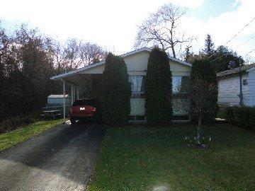 Main Photo: 607 North Street in Brock: Beaverton House (Bungalow-Raised) for sale : MLS®# N2788488