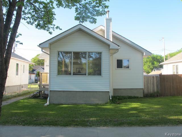 Main Photo:  in WINNIPEG: Transcona Residential for sale (North East Winnipeg)  : MLS®# 1413194