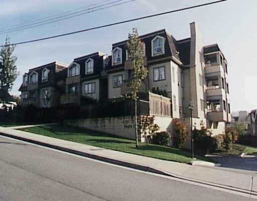 """Main Photo: 118 217 BEGIN ST in Coquitlam: Maillardville Townhouse for sale in """"PLACE FOUNTAINEBLEAU"""" : MLS®# V532016"""
